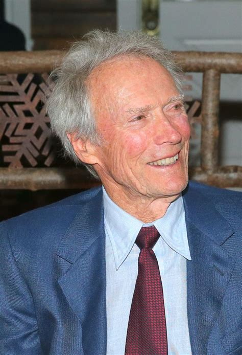 Clint Eastwood Still Trying Make Star Born