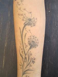 Pusteblume Schwarz Weiß Vögel : pusteblume tattoo welche ist die richtige k rperstelle daf r tattoos zenideen ~ Orissabook.com Haus und Dekorationen