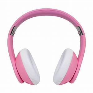 MIX1 Conch Pink Margaritaville Audio Headphones   MTX ...