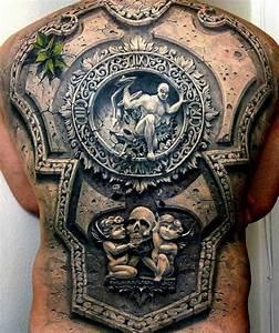 3d Tattoos Kosten : 3d tattoo realistische tattooideen f r damen und herren ~ Frokenaadalensverden.com Haus und Dekorationen