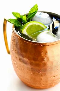 Moscow Mule Gin : moscow mule gimme some oven ~ Orissabook.com Haus und Dekorationen