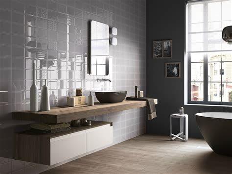 poser faience cuisine indoor faïence wall tiles cento per cento by cooperativa