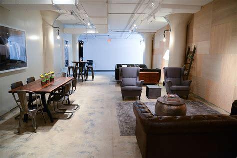 Gilt's New York City Office Common Room