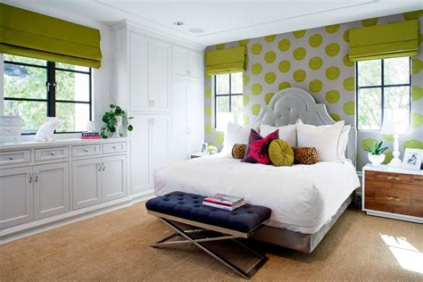 Lime Green Black And White Bedroom Ideas Numcredito.net
