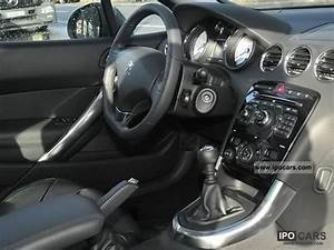 2012 Peugeot 308 Allure 155 Cc Thp Navigation