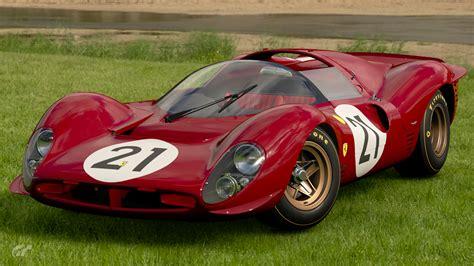 330 P4 Rcr by 330 P4 Race Car 67 Gran Turismo Wiki Fandom