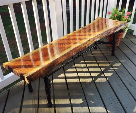 how to seal wood table a first time waterlox user finished his walnut bench with