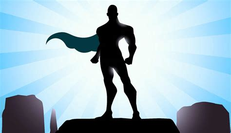 3 Ways to Become a Super Hero in 24 Hours