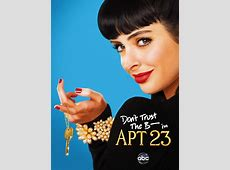 Don't Trust the B in Apartment 23 TV Series 2012