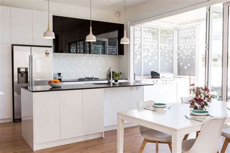 Alicante Kitchen With Dynamic Desig by The Block Nz Kitchens Hay