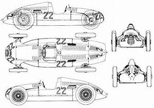 Auto Union Type D 3l  V12 Gp  1938