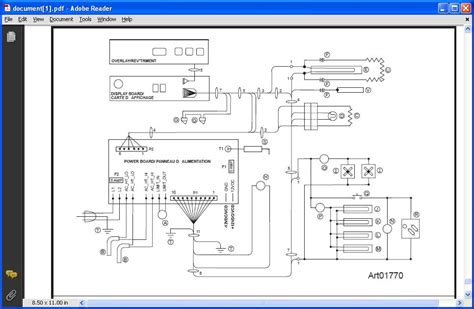 norcold refrigerator wiring diagram norcold 1200 wiring diagram norcold free engine image