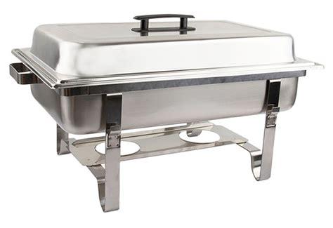 chafing dish warmer food warmer rentals houston 2074