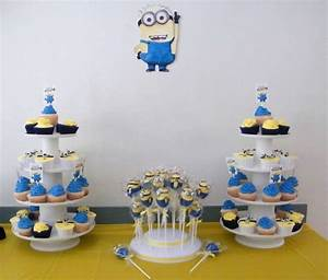 Planning A Fun Party With Your Minions – 10 Adorable DIY