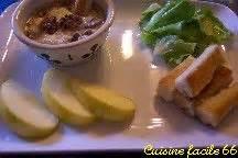 cuisine facile 66 sbastien gratin aux noix de grenoble