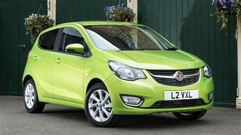 Used Vauxhall Viva review   Auto Express