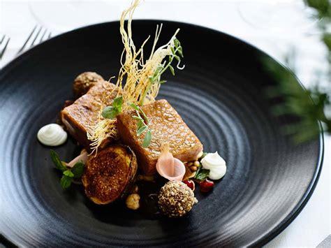 table dining restaurants food and wine australia
