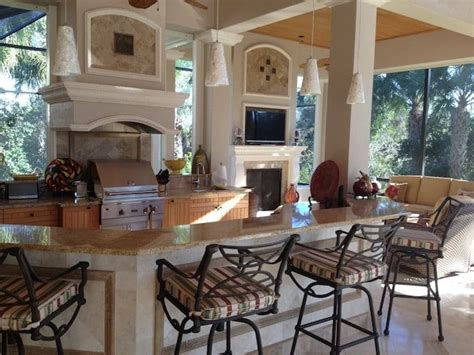 custom outdoor kitchens houston   years  experience