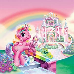 U2018my Little Pony  Classic Movie Collection U2019 Rears Its Head