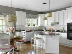 kitchen grey and white paint ideas for unique ambiance with kitchen ideas paint ideas for