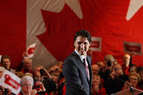 justin trudeaus contradictory approach  human rights