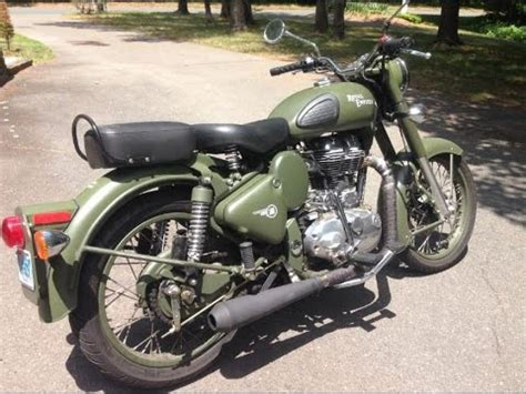 motorcycle sale royal enfield  craigslist youtube