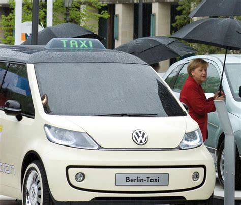 Vw Calls For National E Mobility Cooperation In Germany