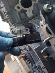 Knock Sensor  Camshaft Position Sensor