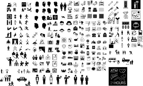 vector japan small icons 2 free