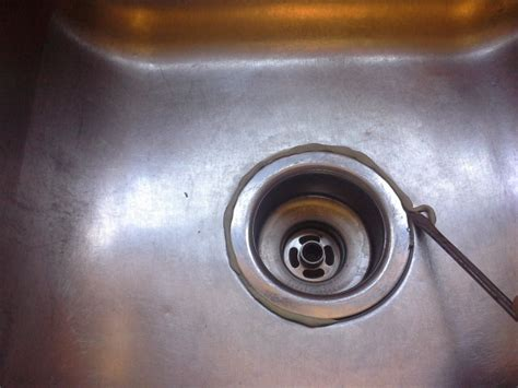 plumbers putty kitchen sink j paone construction 4290