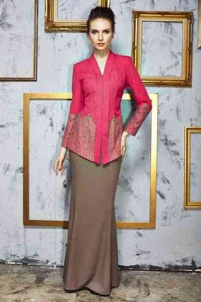 model kebaya kutu  modern fika shop