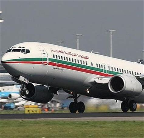 royal air maroc siege royal air maroc gets international five award
