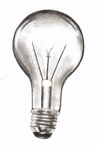 Lightbulb Sketch by DuBsTePLIFE on DeviantArt