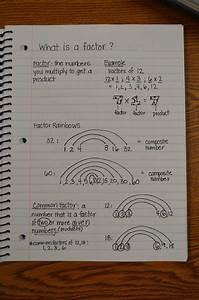 91 best Math-Factors, Multiples, Prime, Composite images ...