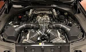 Audi A3 8p Engine Bay