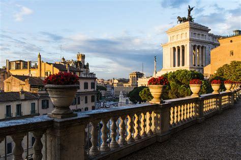 terrazze di roma sono loro le terrazze panoramiche pi 249 di roma