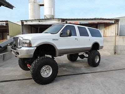 ford excursion cars  sale
