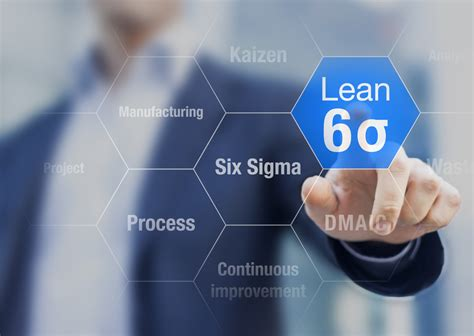 lean  sigma black belt training lockheed martin rutgers