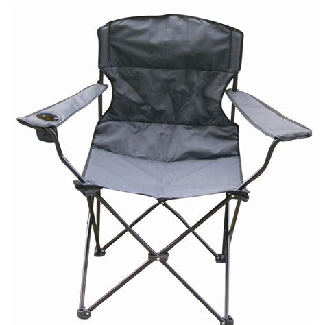 marquee deluxe folding cing chair bunnings warehouse