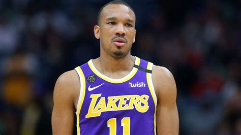 Avery Bradley sounds like he'll accept Lakers championship ...
