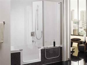 Bad Dusche Kombination : badewannen mit duschzone subway badewanne mit duschzone linke ausfhrung with badewannen mit ~ Sanjose-hotels-ca.com Haus und Dekorationen