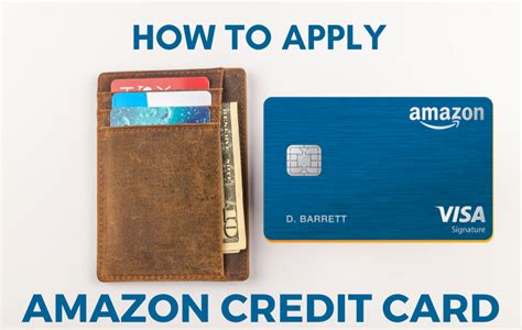 Check spelling or type a new query. Amazon Credit Card: Know the Benefits and How to Apply Online - TSC