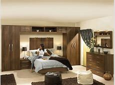 Fitted Bedroom Furniture Custom Made DIY Doors Wardrobes