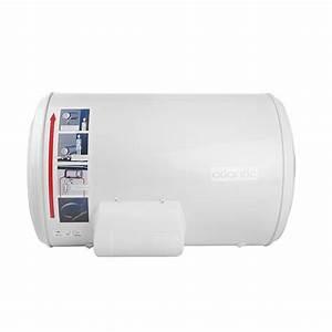 Cumulus 50 Litres : chauffe eau horizontal 50l chauffe eau electrique 250l ~ Melissatoandfro.com Idées de Décoration