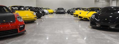 Luxury And Classic Car Storage  Jp Logistics