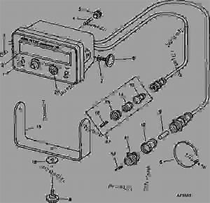 Monitor Console Computer Trak 150  1990 -