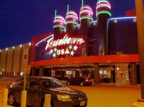 tinseltown cinema pflugerville tx