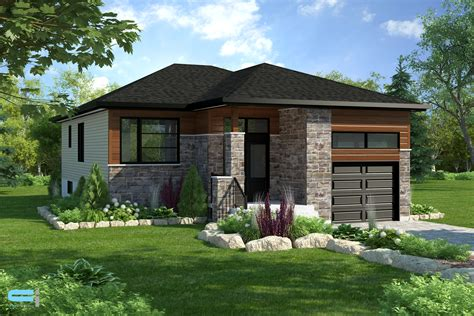 mod 232 le cottage construction voyer laval rive nord
