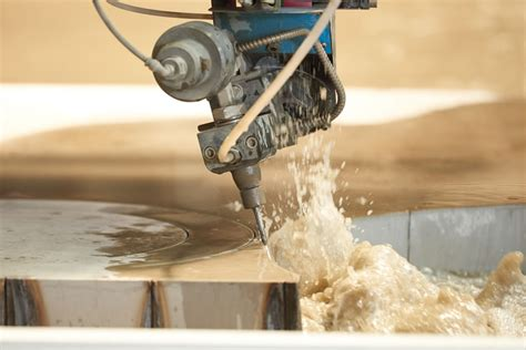 water jet machines by jet edge water jet or abrasive jet