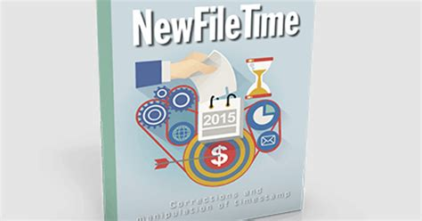 Newfile Time